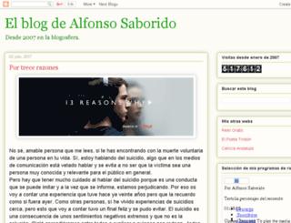 36norte6oeste.blogspot.com screenshot