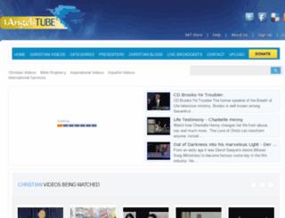 3angelstube.com screenshot