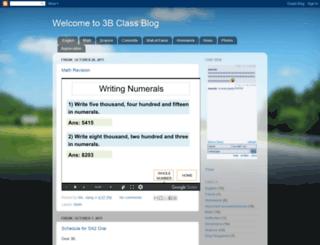 3b-ckps.blogspot.com screenshot