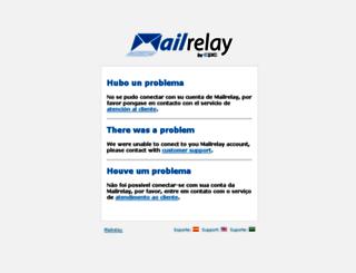 3bbmail.ip-zone.com screenshot