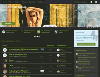 3d-board.de screenshot