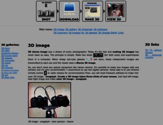 3d-image.net screenshot