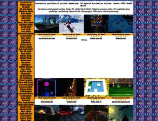 3d-spiele.onlinespiele1.com screenshot