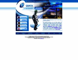 3danimation.e-spaces.com screenshot