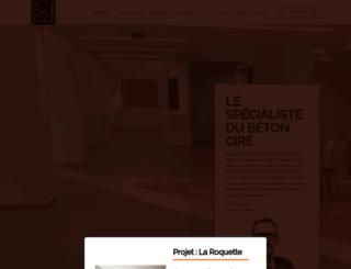 3dco.fr screenshot