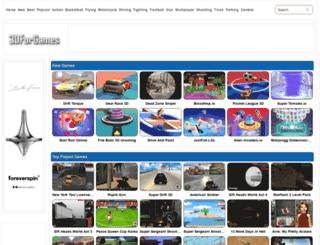 3dforgames.com screenshot
