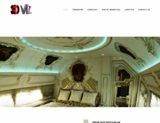 3dviz.com screenshot