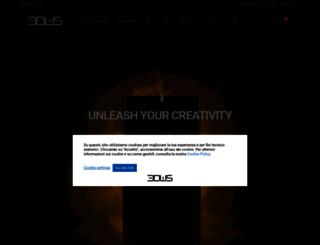 3dws.net screenshot