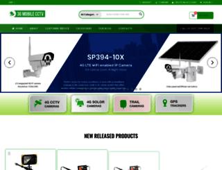 3gmobilecctv.com screenshot