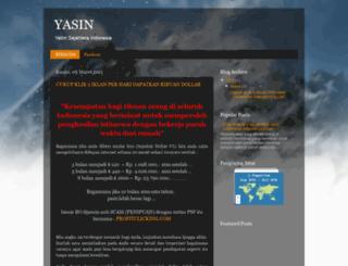 3investasi.blogspot.com screenshot