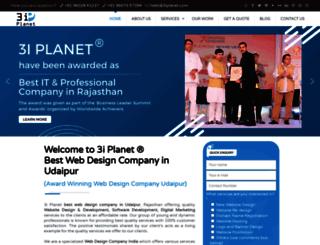 3iplanet.com screenshot