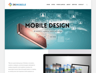 3kmobile.com screenshot