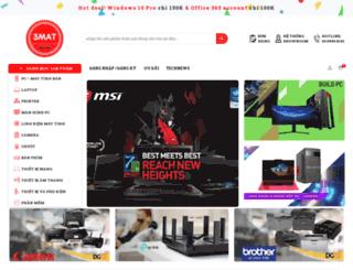3mat.com.vn screenshot