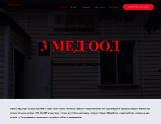 3med.net screenshot