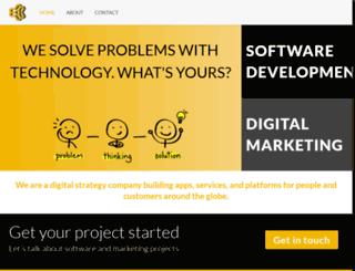 3metas.com screenshot