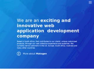 3minweb.com screenshot