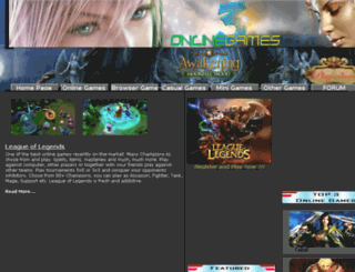 3onlinegames.com screenshot
