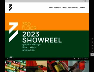 3rd-floor.org screenshot