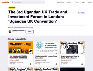 3rdugandaukconvention.eventbrite.co.uk screenshot