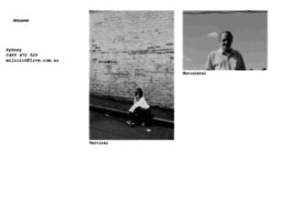 3rollsand.portfoliobox.me screenshot