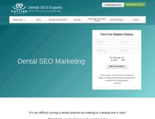 3sevenmarketing.com screenshot