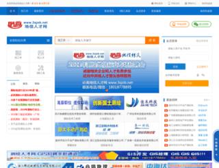 3sjob.net screenshot