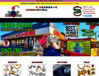 3stonependant.com screenshot