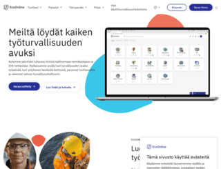 3tratkaisut.fi screenshot
