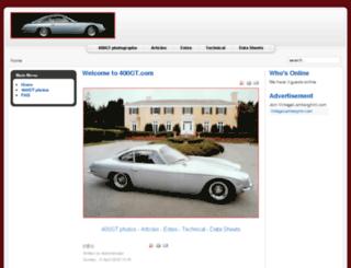 400gt.com screenshot