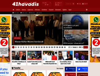 41havadis.com screenshot