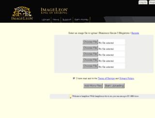 429.imageleon.com screenshot
