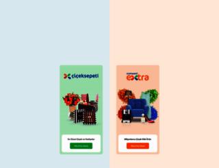 444cicek.com screenshot
