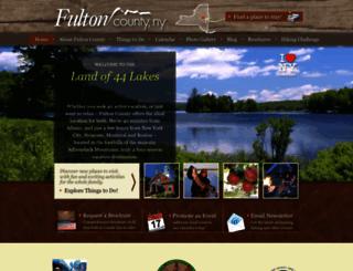 44lakes.com screenshot
