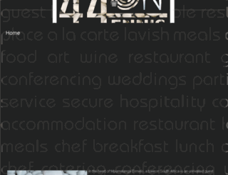 44onennis.net screenshot