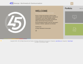 45site.com screenshot