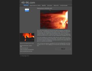 48-96.com screenshot