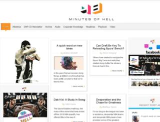 48minutesofhell.com screenshot