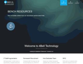 4bell.com screenshot