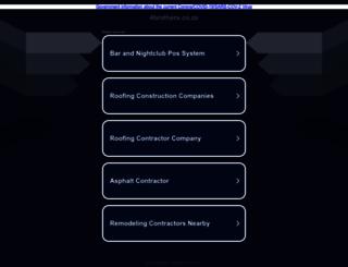 4brothers.co.za screenshot