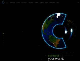 4connect-e.com screenshot