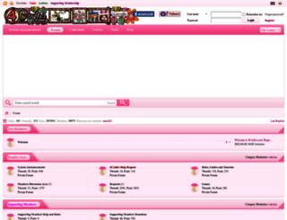 4crafter.com screenshot