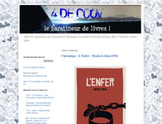 4decouv.com screenshot
