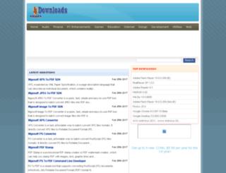 4downloads.info screenshot