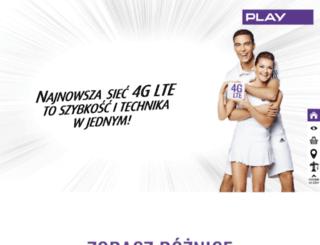 4glte.play.pl screenshot