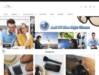 4greenleaf.com screenshot