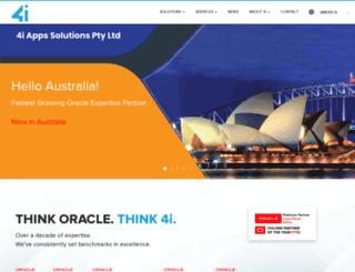 4iapps.com screenshot