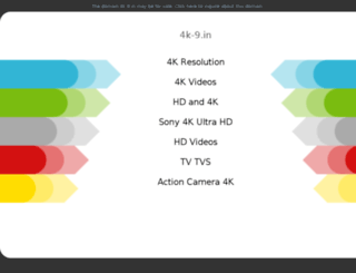 4k-9.in screenshot
