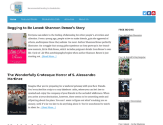4kindlebooks.com screenshot