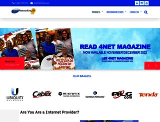4netonline.com screenshot