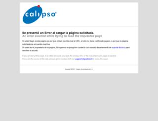 4patas.com.co screenshot